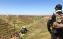 Hemrin Dağlarında  DEAŞ'a Yönelik Operasyon