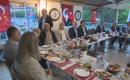 Ankara'da Çerkes - Abhaz Sürgününün 155. Yılında Anma Programı Düzenlendi
