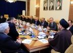 Reform ve İmar Koalisyonu Başkent Bağdat'ta Toplandı