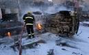 Tikrit'te Bombalı Saldırı