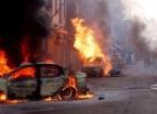 Afganistan'da Şiddet Olayları