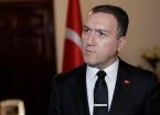 Büyükelçi Yıldız, Irak'ta İç Gümrüklerin Kaldırılmasına İlişkin Açıklama Yaptı