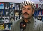 Türkmen Şehit Aileleri Türkmeneli TV'ye Konuştu