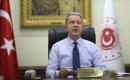 Türkiye Milli Savunma Bakanı Akar: Macron problemlerin üzerine benzin döküyor