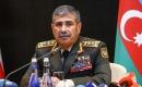 Azerbaycan'dan Sakarya'daki patlamada şehit olan askerler için taziye mesajı
