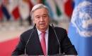 BM Genel Sekreteri Guterres'den Çin Ve ABD'ye 'Yeni Bir Soğuk Savaştan Kaçınma' Çağrısı