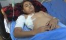 Tavuk'taki Terör Saldırısında Yaralananlar Tedavi Edilmek Üzere Hastanelere Kaldırıldı