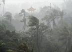 Çin'de Kasırga: 10 Ölü, 367 Yaralı