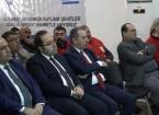 Türkmen Mücadelesinin Yolunu Aydınlatan Türkmen Şehitleri Erbil'de de Anıldı