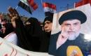 Sadr'dan, yeni kabinenin meclisten geçmemesi halinde gösteri uyarısı