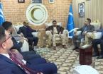 Türkmeneli Öğrenci ve Gençler Birliği'nden Tazehurmatu Kasabasına Ziyaret
