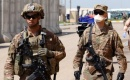 ABD Anbar'daki Takaddum Üssü'nü boşaltıyor