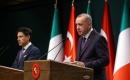 Türkiye Cumhurbaşkanı Erdoğan, İtalya Başbakanı Conte ile telefonda görüştü