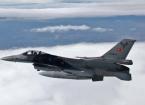 Irak'ın Kuzeyinde PKK'ya Ait Silah Mevzisi ve Sığınaklar Vuruldu