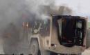 Suriye'de ABD /YPG Ortak Devriyesine Saldırı