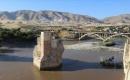 Hasankeyf-2 Köprüsü'nün İki Yakası Birleşti