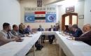 Birleşik Irak Türkmenleri Cephesi Listesi Kerkük'te Toplantı Düzenledi