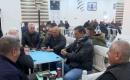Osmanlı yadigârı çayhane geleneği Kerkük'te devam ediyor