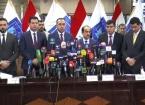 Seçim Komiserliği Nihai Şaibeli 2018 Seçim Sonuçlarını Açıkladı