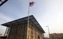 ABD'nin Bağdat'taki büyükelçilik personelini azaltacağı iddiası