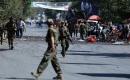 Afganistan Cumhurbaşkanı Gani'nin Mitinginde İntihar Saldırısı: 26 Ölü