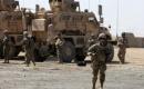 Nasıriye'de ABD Güçlerine Lojistik Destek Taşıyan Tıra Saldırı Düzenlendi