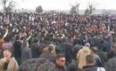 Süleymaniye'de Yolsuzluklar Protesto Edildi