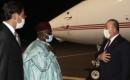 Türkiye Dışişleri Bakanı Çavuşoğlu Nijer'e gitti