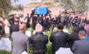 Şehit Bakkaloğlu Kerkük'te Mezarı Başında Anıldı