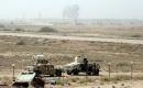 Bağdat Kırsaında Güvenlik Güçlerine Saldırı: 3 Şehit 5 Yaralı