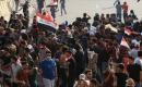 Göstericiler Ülkenin En Önemli Limanına Giden Yolları Kapattı