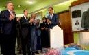 Büyükelçi Yıldız'dan '16 Ocak Türkmen Şehitleri Günü' Mesajı