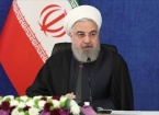 İran Cumhurbaşkanı Ruhani: Yaptırımları Kaldırsınlar, Diplomasi Devreye Girsin Ve Müzakerelere Başlayalım
