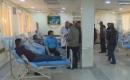Hilal Toplum Sağlığı Derneği Kerkük'te Kan Bağışı Kampanyası Düzenledi