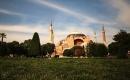 Ayasofya'da İbadetin Yolu Açıldı