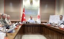 Türkiye Milli Savunma Bakanı Akar, MİT Başkanı Fidan ile Görüştü