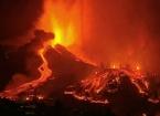 Kanarya Adaları'ndaki Yanardağ Faaliyete Geçti: 5 Bin Kişi Tahliye Ediliyor
