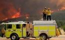 California'daki Yangınlar 76 Can Aldı
