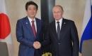 Rusya ve Japonya'dan Barış Anlaşması Adımı