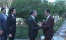 Mimaroğlu'nun Merhum Kardeşi Gazi Mimaroğlu İçin Bağdat'ta Taziye Meclisi Kuruldu