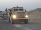 Irak'ta Büyük Askeri Operasyonun İkinci Aşaması Başladı