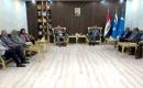 Birleşik Irak Türkmenleri Cephesi Kerkük'te Toplantı Düzenledi