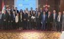 """Ankara'da  """"Irak'ın Geleceği """" Konusunda Bir Konferans Düzenlendi"""