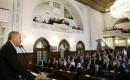 Erdoğan, Bakanlar Ve Milletvekilleri İle Görüştü