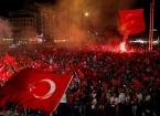 Türkiye 15 Temmuz