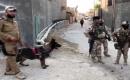 Basra'da Operasyon: Yargı Tarafından Aranan 28 Kişi Yakalandı