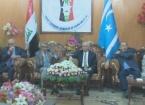 Türkmen Aşiretler Ve Ayan Meclisi Kerkük'te Toplantı Düzenledi