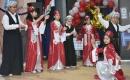 Kerkük'te 23 Nisan Ulusal Egemenlik ve Çocuk Bayramı Kutlaması
