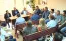 Salih'i Ankara'da Türkmenlerle Buluştu, Kerkük'teki Son Durumu Aktardı