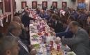 Avrasya Sivil Toplum İşbirliği Derneği Geleneksel İftar Yemeği Düzenledi